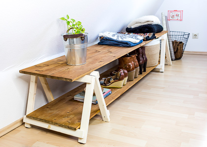 DIY Regal Bauen