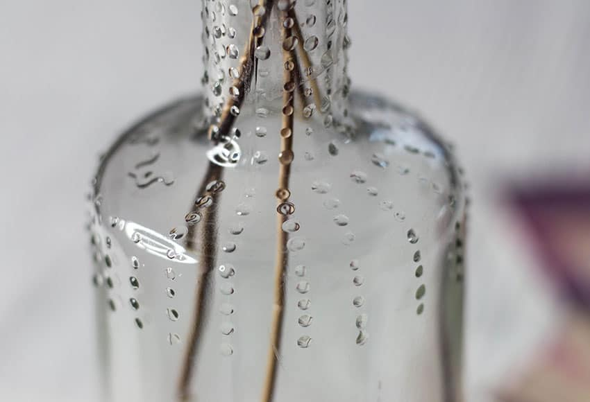 upcycling-glasflasche-vase-magic-pen